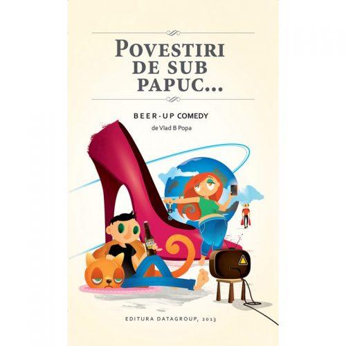 Povestiri de sub papuc (ed. tiparita)