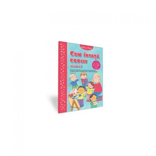 Cum invata copiii, vol. 2 (ed. tiparita)