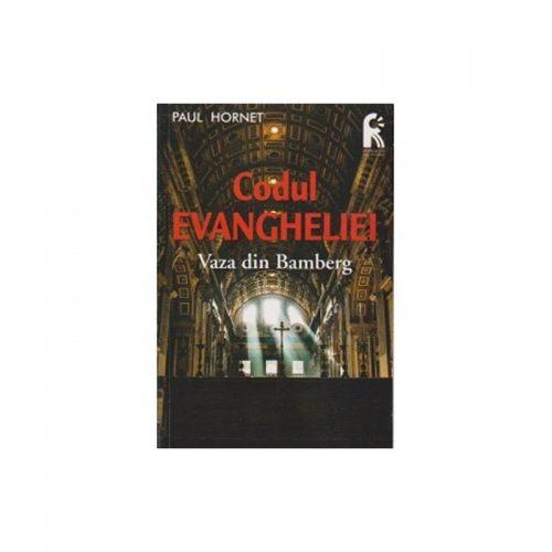 Codul Evangheliei: Vaza din Bamberg (ed. tiparita)