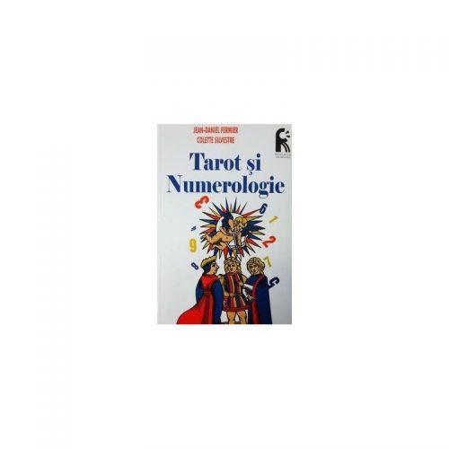 Tarot si numerologie (ed. tiparita)