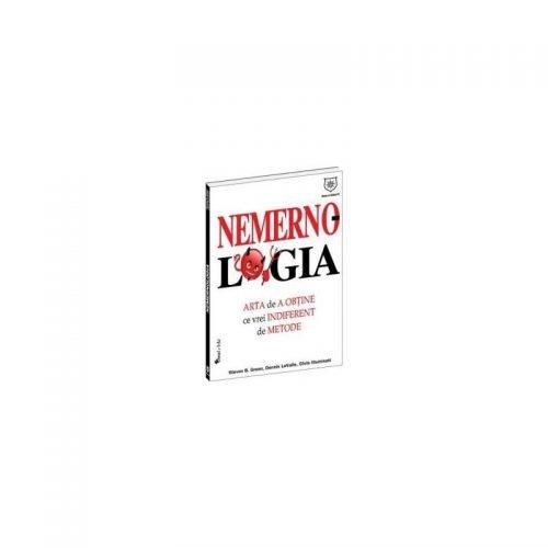 Nemernologia (ed. tiparita)