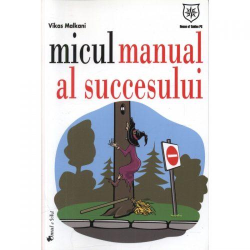 Micul manual al succesului (ed. tiparita)