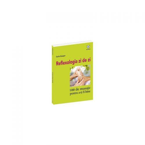 Reflexologia (ed. tiparita)