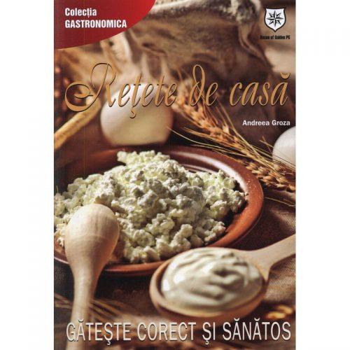 Gateste corect si sanatos (ed. tiparita)
