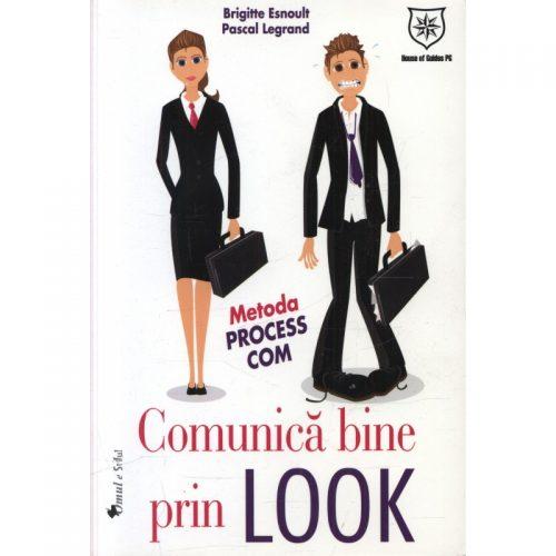 Comunica bine prin look (ed. tiparita)