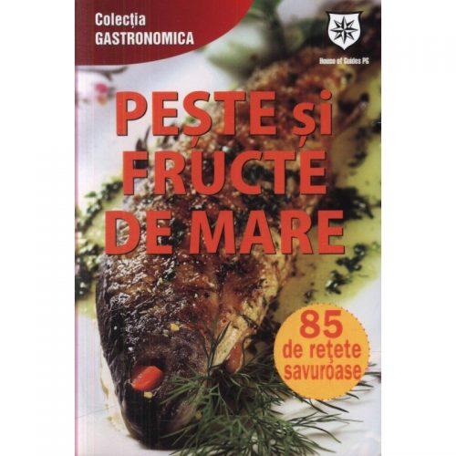 Peste si fructe de mare editie de chiosc (ed. tiparita)