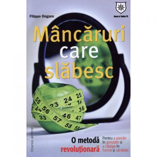 Mancaruri care slabesc (ed. tiparita)