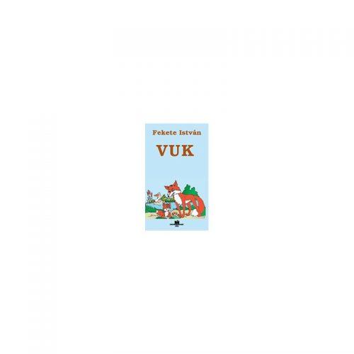 Vuk (ed. tiparita)