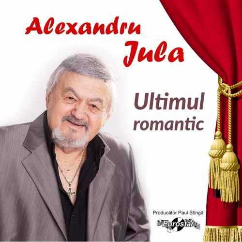 Ultimul romantic (CD)