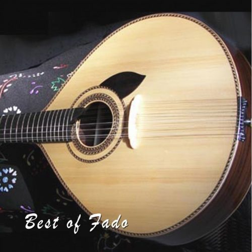 Best Of Fado (CD)