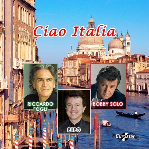 Ciao Italia (CD)