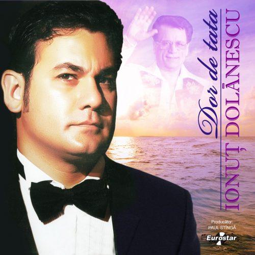 Dor de tata (CD)