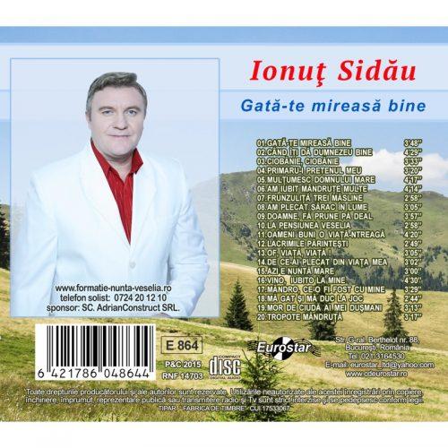 Gata-te mireasa bine (CD)