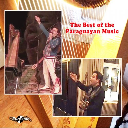 The best of the paraguayan music (CD)