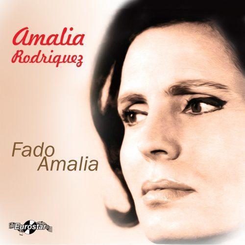 Fado Amalia (CD)