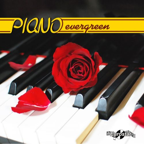 Piano evergreen (CD)