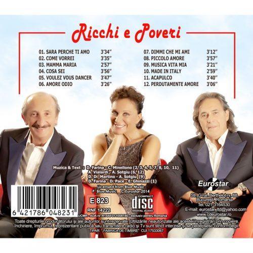 Ricchi e poveri (CD)