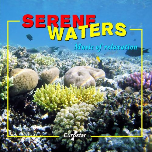 Serene Waters (CD)