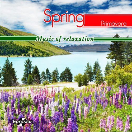 Spring (CD)