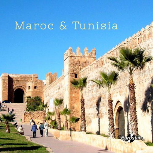 Maroc Tunisia (CD)