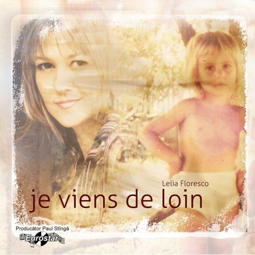 Je viens de loin (CD)