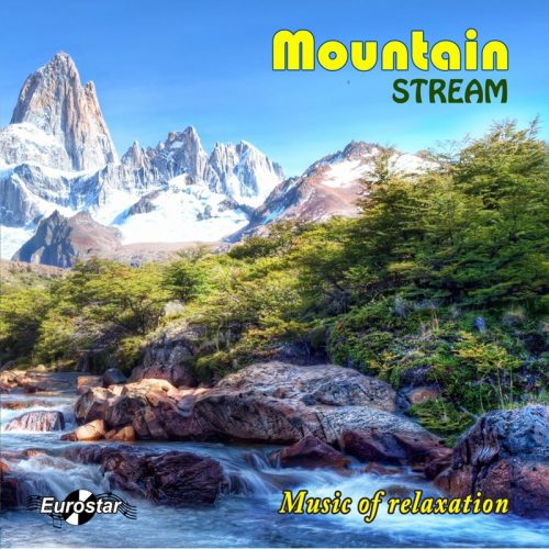 Mountain Stream (CD)