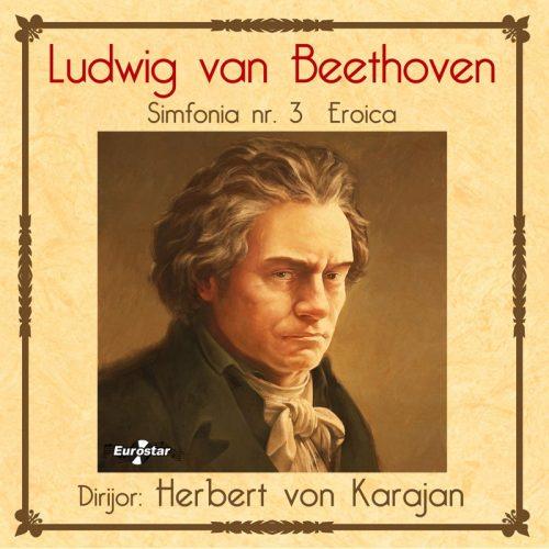 Simfonia nr. 3: Eroica (CD)