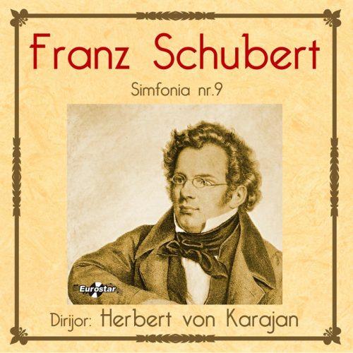 Simfonia nr. 9 (CD)