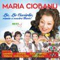 Lie, lie ciocarlie, raman a voastra Marie (CD)