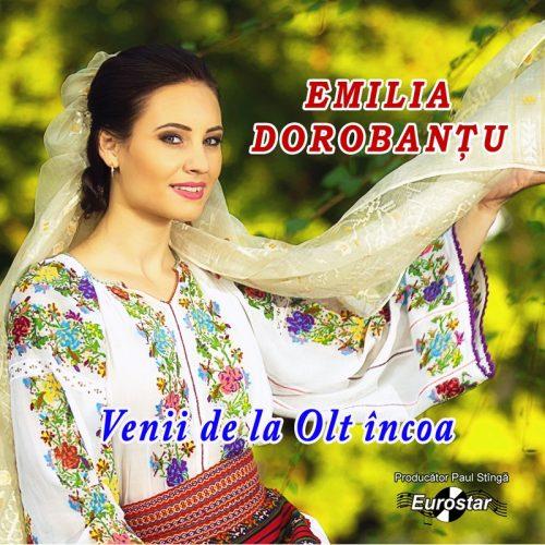 Venii de la Olt incoa (CD)
