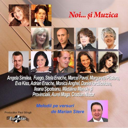 Noi si muzica (CD)