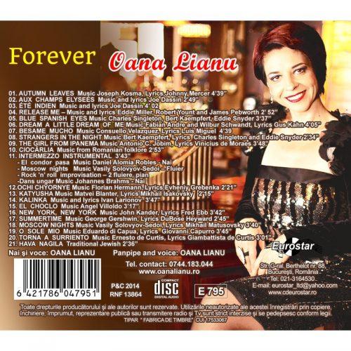 Forever (CD)