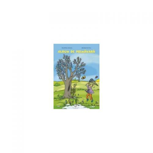 Album de primavara (ed. tiparita)