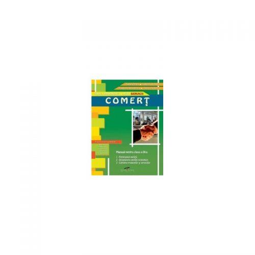 Comert: Manual pentru clasa a IX-a (ed. tiparita)