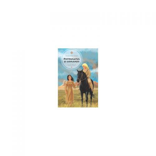 Pistruiatul si Comansii (ed. tiparita)
