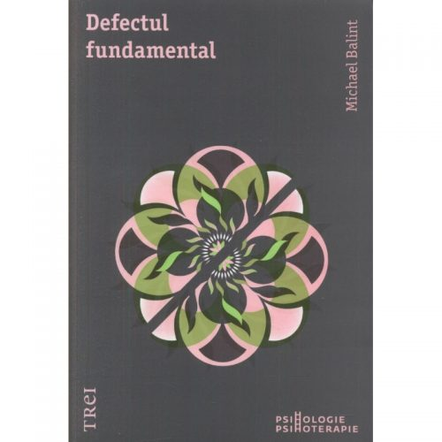 Defectul fundamental (ed. tiparita)