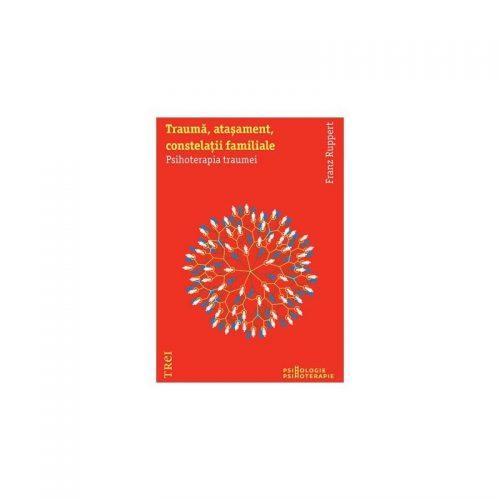Trauma, atasament, constelatii familiale: Psihoterapia traumei (ed. tiparita)