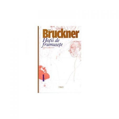 Hotii de frumusete (ed. tiparita)