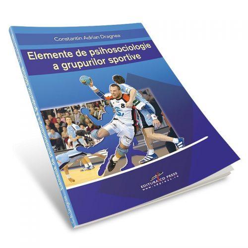 Elemente de psihosociologie a grupurilor sportive (ed. tiparita)