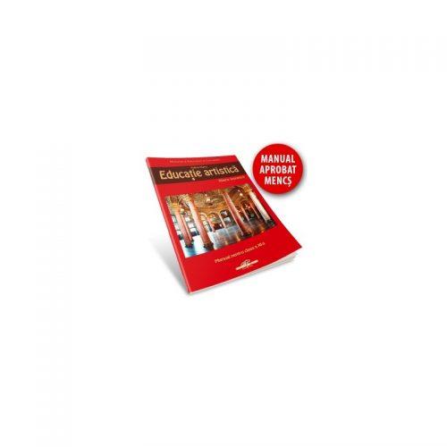 Educatie artistica: Manual pentru clasa a XI-a (ed. tiparita)