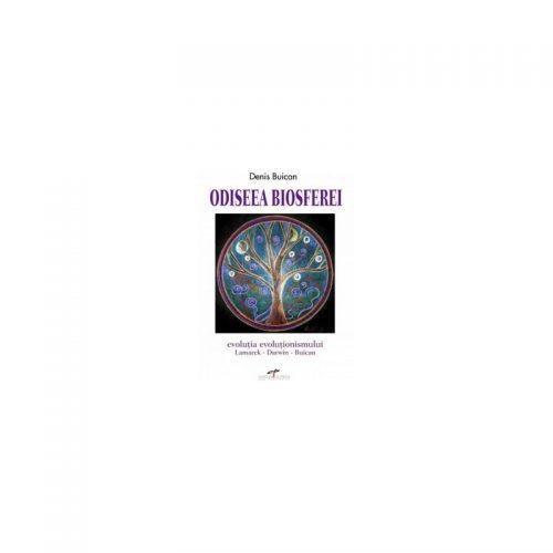 Odiseea biosferei: Evolutia evolutionismului (ed. tiparita)