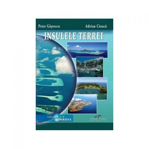 Insulele Terrei (ed. tiparita)