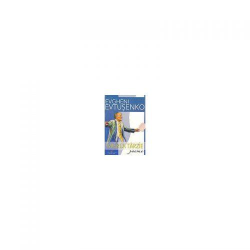 Mierea tarzie: Poeme (ed. tiparita)
