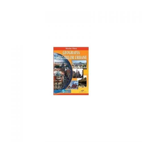 Geografia asezarilor urbane (ed. tiparita)