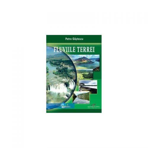 Fluviile Terrei (ed. tiparita)