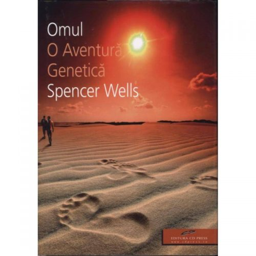 Omul: O aventura genetica (ed. tiparita)