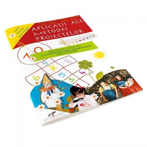 Aplicatii ale metodei proiectelor (ed. tiparita)
