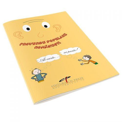 Proverbe populare romanesti (ed. tiparita)
