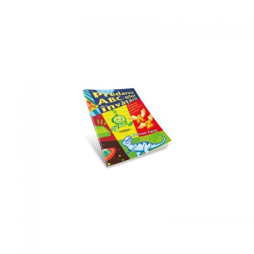 Predarea ABC-ului invatarii (ed. tiparita)
