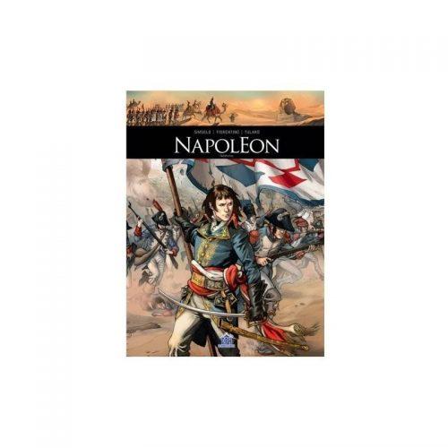 Napoleon: Ascensiunea (ed. tiparita)